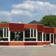 Uitbreiding Basisschool Lansingerland, toevoeging van een extra leslokaal